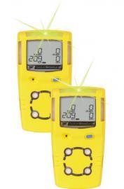 BW、GasAlertMicroClip XL四合一气体检测仪