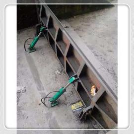 铸铁 钢制闸门 卷扬 螺杆启闭机 格栅清污机