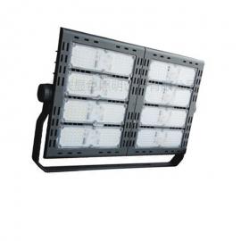 亚明照明LED大功率泛光灯ZY909 500W替代传统1000W金卤灯投光灯