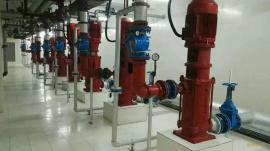 3CF消防立式|�P式��淋泵