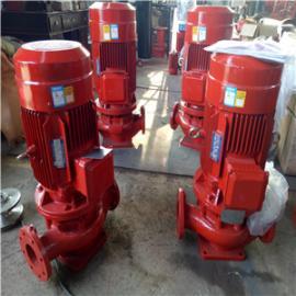 XBD立式�渭�消火栓泵 消防��淋泵 消防增�悍��罕�