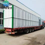 一体化污水处理设备 污水处理成套设备HD-MUCT