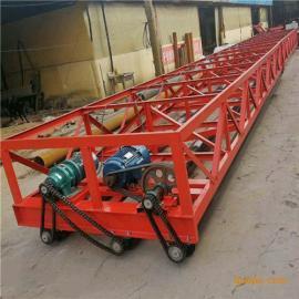 3-20米混凝土路面摊铺机 电动水泥滚筒振动梁