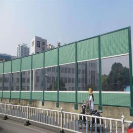 工厂声屏障-高tie隔声屏障-空调降zao声屏障-楼ding声屏障