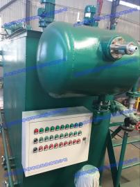 污水处理beplay手机官方溶气气浮机