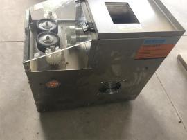 求购小型全自动制丸机 中药自动制丸机 制作中药丸的机器