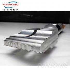 超声波塑料软管封尾机