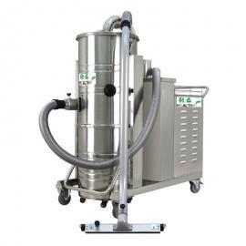 皓森4KW大容量强力设备配套工业吸尘器HS-4010B