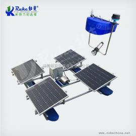 如克太阳能推流曝气机RUSN-TL