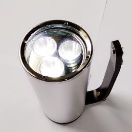 充电式固态手提探照灯BZ410012v安全电压手提灯