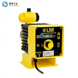 MILTONROY(LMI)化学计量泵B921-D90AI