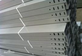 *安装电缆桥架
