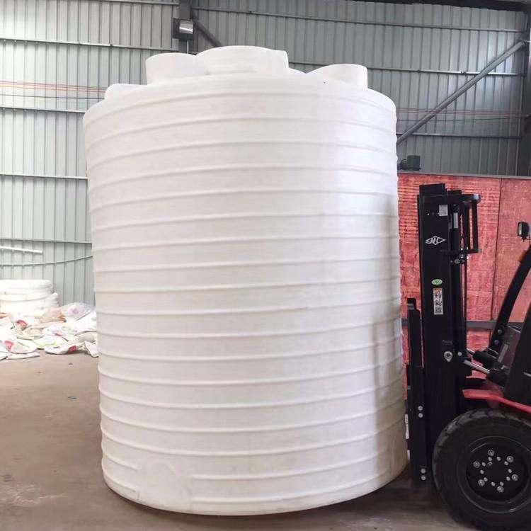 10吨塑料储罐 塑料水塔销售