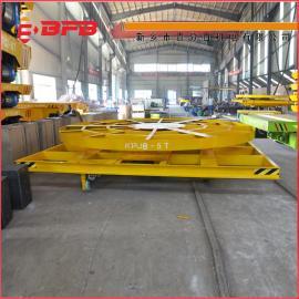 钢坯钢渣车间RGV电动平车搬运轨道车行车配套智能自动化