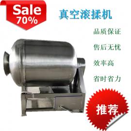 小型滚揉机盛耀机械生产多功能不锈钢滚揉机