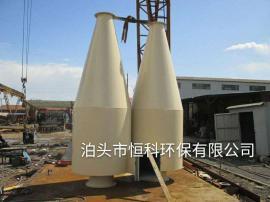 XLP/A/B型旋风除尘器