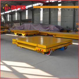 铝箔三期项目电动平车5吨爬式卷扬机电动轨道平车