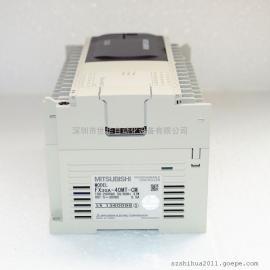 三菱PLC正品FX3GA-24MR-CM继电器输出可编程控制器