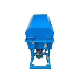 LY-300型柴油除杂质专用滤油机