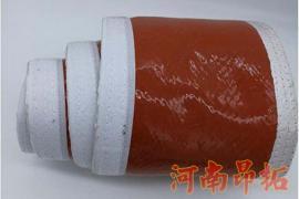 昂拓防火保护管 耐高温绝缘套管能耐多高温度