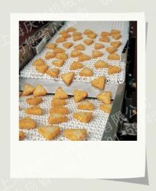 定制食品加工输送线-食品厂分拣输送设备