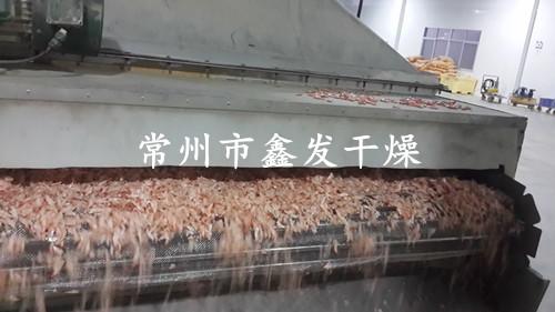 虾米专用烘干设备
