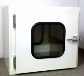 微sheng物室VHPwu菌传递窗传递柜