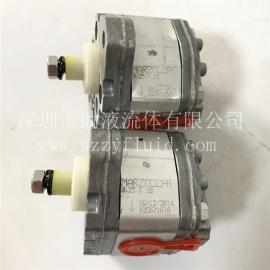 意大利Marzocchi�R祖奇微型液�合到y微型�X�泵0.25D18