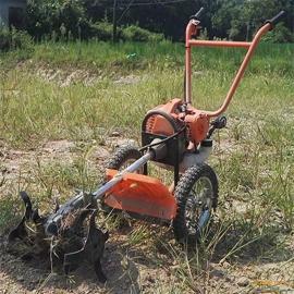 背负式锄头 ,农用电动锄头,汽油锄草松土机