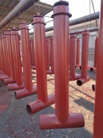 新型农田灌溉节能出水口