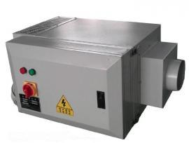 EP静电式油雾净化器