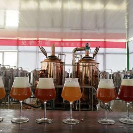 自酿啤酒设备,自酿啤酒屋加盟设备