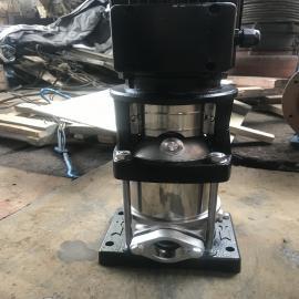 虹�蛩�泵CDLF2-120螺�y接口泵、�蜗嚯��C�嚷菁y多�泵
