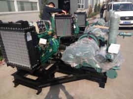 zuan机配套三缸泥浆泵清洗高压泵