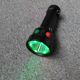 红黄绿三色手电YJ1014LED铁路信号灯