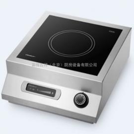 Chinducs华磁电磁炉TP5 5kw电磁煲汤炉 商用多功能taishi平tou炉
