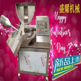 SY-优质20型不锈钢斩拌机盛耀斩拌机批量生产