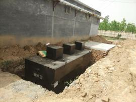 污水处理设备――生活污水、医院污水、屠宰废水、美丽乡村农村污水处理