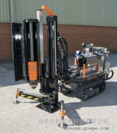 土壤钻机DANDO多功能钻机岩石取样钻机