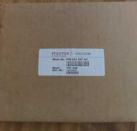 pfeiffer TIC250 Profibus-DP gateway普发分子泵RS485转换Profbu