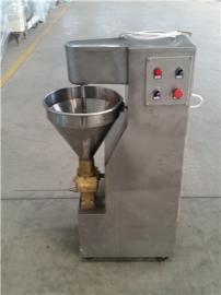 香肠加工设备 小型火腿肠灌肠机