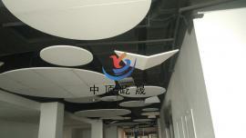 吸�吊�天花板 �r棉降噪板 屹晟建材出品 天花吊�板