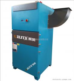 聚英环保 GES-TNKZ 一体式脉冲滤筒除尘器