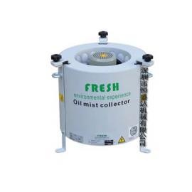 优质CNC机床油雾收集器HSD-1L(S-500L) 烟雾处理器