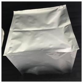 16丝铝箔编织立体袋13丝镀铝编织立体袋生产可定制