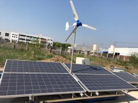 RSUN-DM 太阳能污水处理一体化