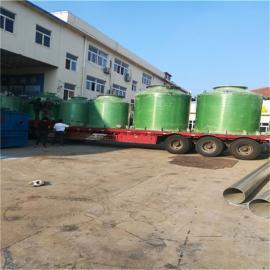 洗砂污水处理设备型号参数