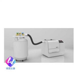 F-PLT2000超低温行星式球磨机-液氮冷却