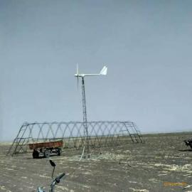 风光系统中小型紧急供电1kw风力发电机组@1千瓦风力发电机批量