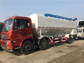30吨猪场diandong运料车 5吨猪场diandong送料车供求xinxi